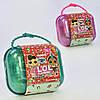 LOL Mega Surprise, ЛОЛ 56601, Мега сюрприз в чемодане