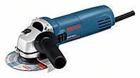 BOSCH GWS 780 C Professional - Угловая шлифмашина (болгарка) 125 мм
