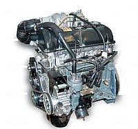 Двигатель в сборе 2106 инжекторный пр-во ВАЗ