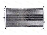Радиатор кондиционера Nissan X-Trail T30 Б/У
