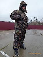 """Зимний костюм для рыбалки """"зверобой """" - 30  градусов .Высокое качество ,доступная цена"""