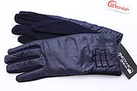Женские теплые перчатки  (5 - цветов в наличии)