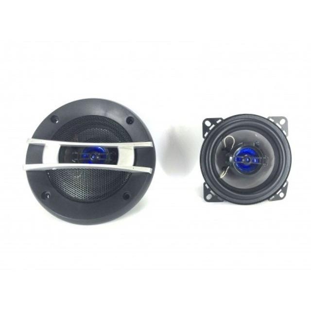 Автоколонки PIONEER TS-1026 UKS, Акустика для авто, автомобильные колонки, круглые динамики для автомобиля,