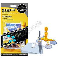 Набор для ремонта трещин лобового стекла (Windshield1)