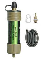 Портативный фильтр для воды туристический переносной Miniwell L630