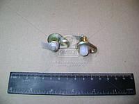 Выключатель освещения салона при открытой двери ВАЗ, ГАЗ, АЗЛК (Лысково). ВК407-01