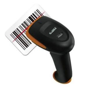 Сканер штрих-кода Godex GS-220U (лазер)