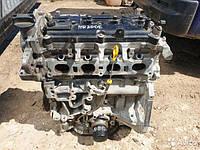 Двигатель Nissan Qashqai J10  2,0 бензинБ/У