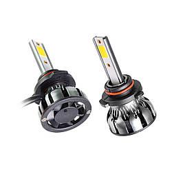 Светодиодные LED лампы MLux Grey Line 9005/HB3 26 Вт 6000K