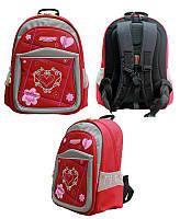 Рюкзак Dr Kong DKS04 (S) размер 38*28*16 red