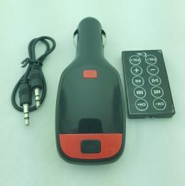 Модулятор Car MP Player KD 88, Автомобильный модулятор, Mp3 трансмиттер, Fm модулятор для авто, фото 1