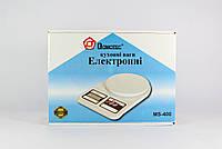 Весы ACS MS 400 до 10kg Domotec, торговые весы, кухонные весы, электронные весы