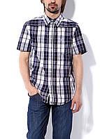 Рубашка Montana 11061 Navy/Blue, фото 1