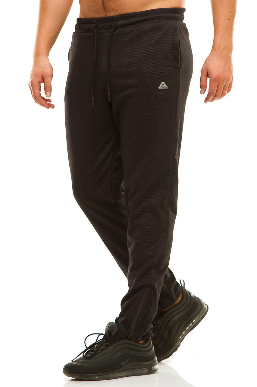 Мужские штаны 720 черные размер 48