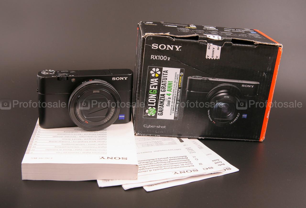 Sony RX-100V