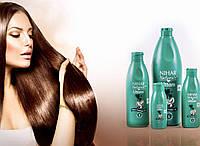 Кокосовое масло Nihar Naturals Uttam (100 мл)