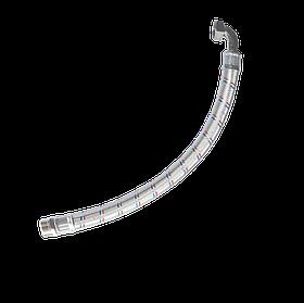 Шланг алюминиевый для насосной станции 50 см