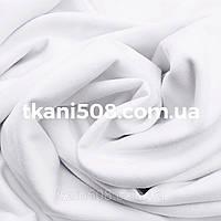 Ткань Двунитка  (Белый) ткань 2-х нитка