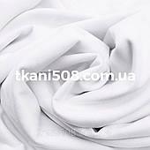 Тканина Двунітка (Білий) тканина 2-х нитка