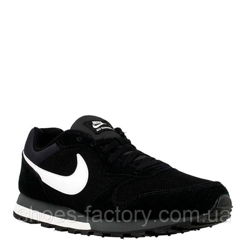 Мужские кроссовки Nike MD Runner II 749794-010, (Оригинал)