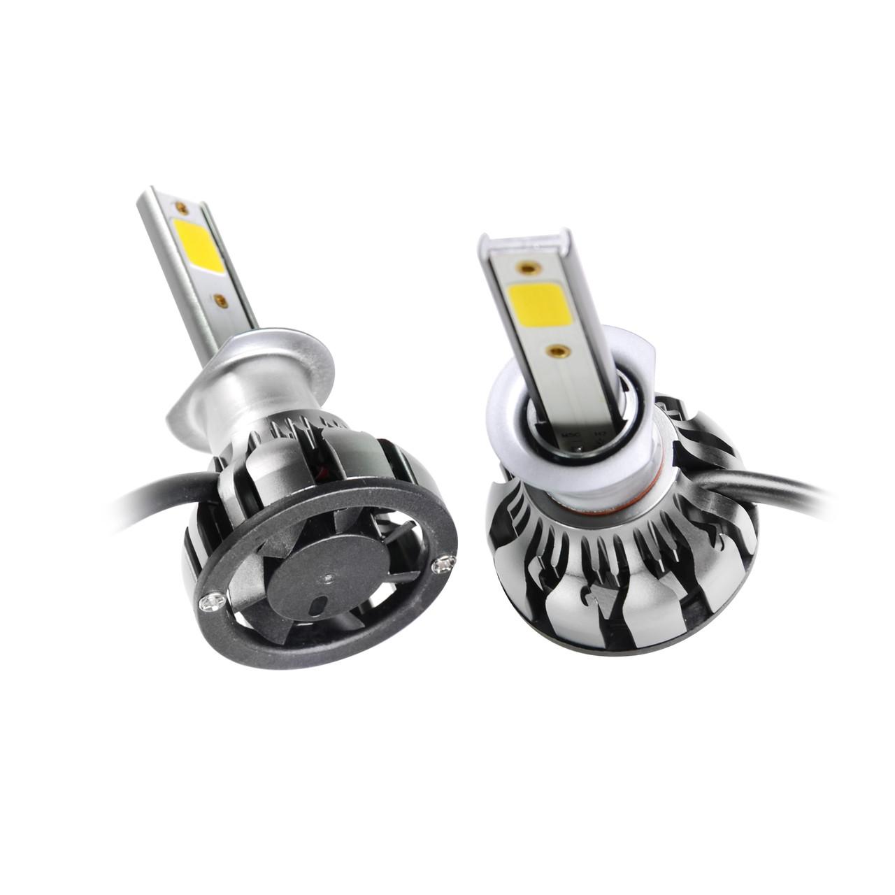 MLux Grey Line H1 26 Вт 4300K светодиодные LED лампы