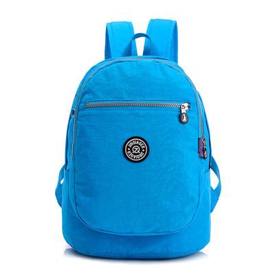 Рюкзак для Wizz Air Jinquaer 40х30х20 см Бирюзовый (02012/01)