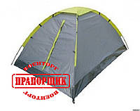 Туристическая палатка 2х местная, фото 1