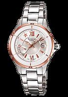Женские часы CASIO Sheen SHE-4505SG-7AEF оригинал