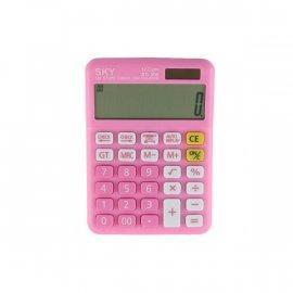 "Калькулятор ""Klerk"" ST-500 роз. 12р."