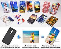 Печать на чехле для Xiaomi Mi 9T / Redmi K20 / Redmi K20 Pro (Cиликон/TPU)