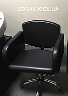 Парикмахерское кресло Глория 2 на гидравлике, фото 1