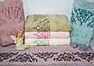 Банные турецкие полотенца Вензель - Бахрома, фото 6
