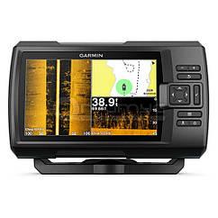 Ехолот GPS-Плоттер Garmin Striker Plus 7SV With GT52HW-TM