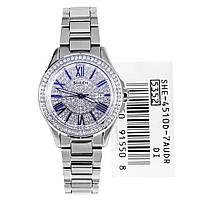 Женские часы CASIO Sheen SHE-4510D-7AUER оригинал