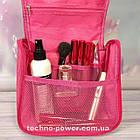 Сумочка-портфель для косметики. Косметичка для make up, фото 2