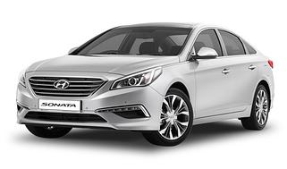 Тюнинг Hyundai Sonata LF (2014-2019)