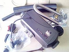 Автономный отопитель (сухой фен) АТЛАНТ для кабин,салонов и кунгов.
