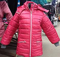 """Детская курточка """"Девочка малютка"""", фото 1"""