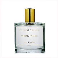 Zarkoperfume Menage A Trois EDP TESTER унисекс