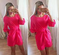 Платье розовое, фото 1