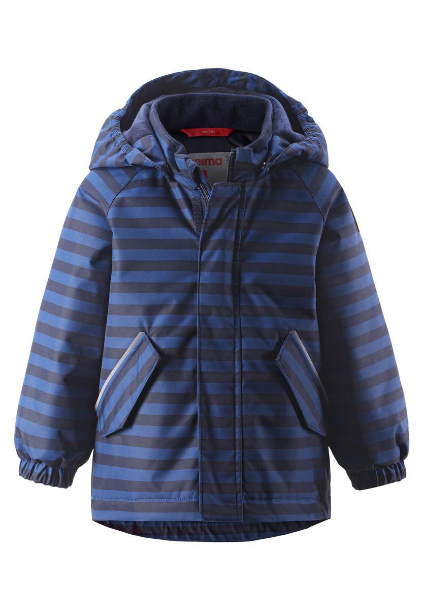 Зимняя куртка для мальчика Reimatec Antamois 511297-6768. Размеры 80 - 110. 80