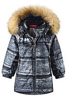 Зимняя куртка для мальчика Reimatec Sukkula 511291-9788. Размеры 74 - 110.