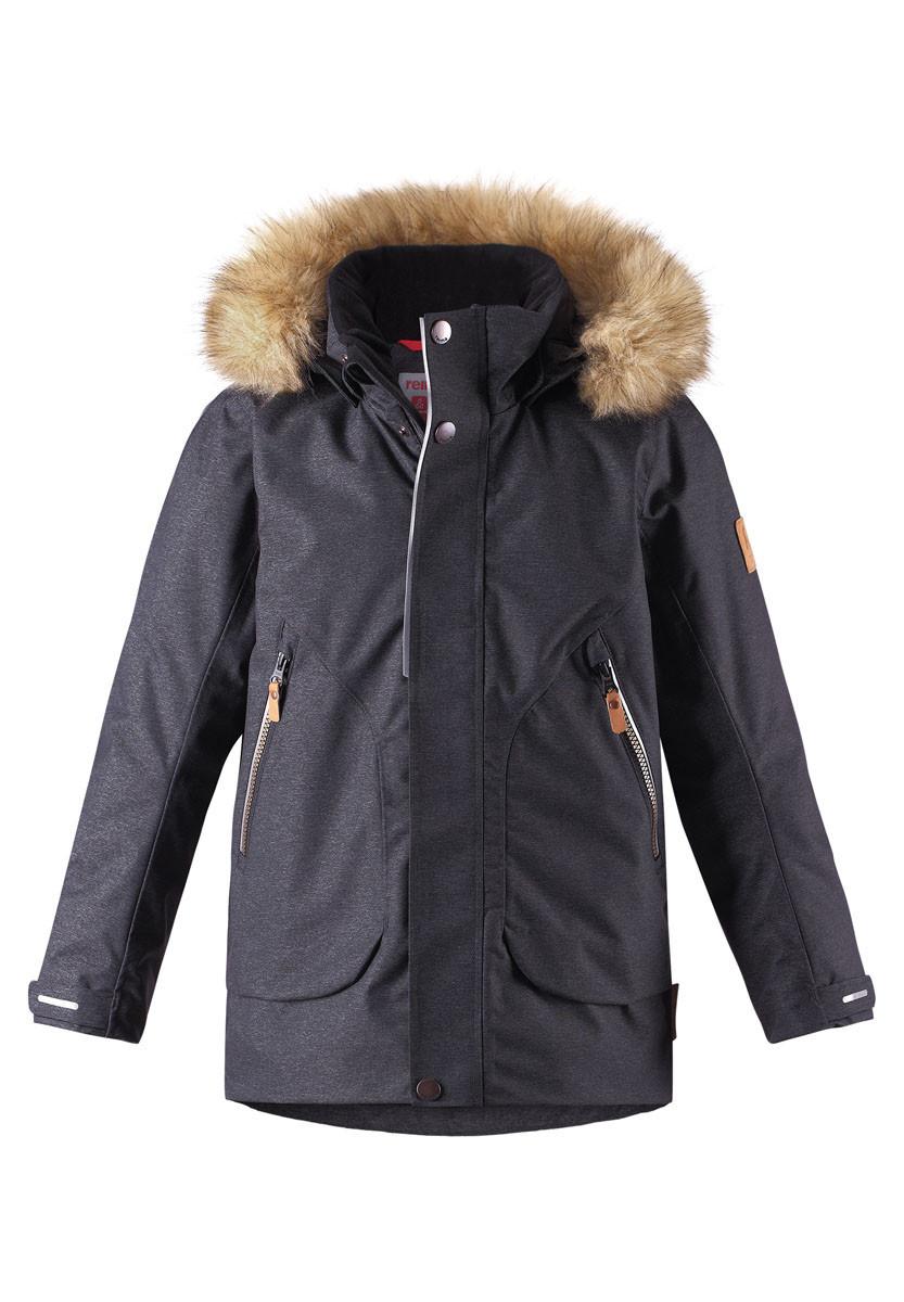 Зимняя куртка для мальчиков Reimatec Outa 531373-9510. Размеры 140-164. 140