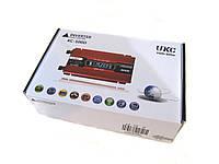 Преобразователь UKC авто инвертор 12V-220V 500W LCD KC-500D, фото 1