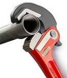 Трубный ключ с самозахватом 14 Ridgid