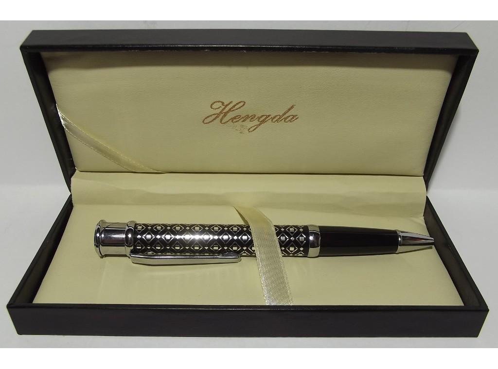 PN3-89 Ручка-зажигалка в подарочной упаковке, Сувенир на подарок, Оригинальная ручка-зажигалка, Зажигалка