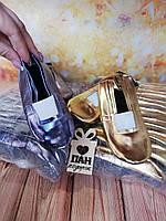 Чешки золотые,  чешки для танцев. Чешки золото.