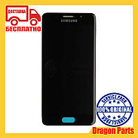 Дисплей Samsung A310 Galaxy A3 с сенсором Черный Black оригинал , GH97-18249B