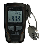 ET172 регистратор температуры и влажности