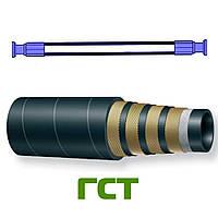 Рукав ГСТ 4SP L-400 (прямой)